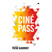 Cinépass Gaumont Pathé