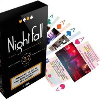 Paquet NightFall Cards