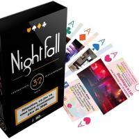 Paquet NightFall Cards